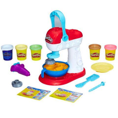 """Hasbro Play-Doh E0102 Игровой набор """"Миксер для Конфет"""""""