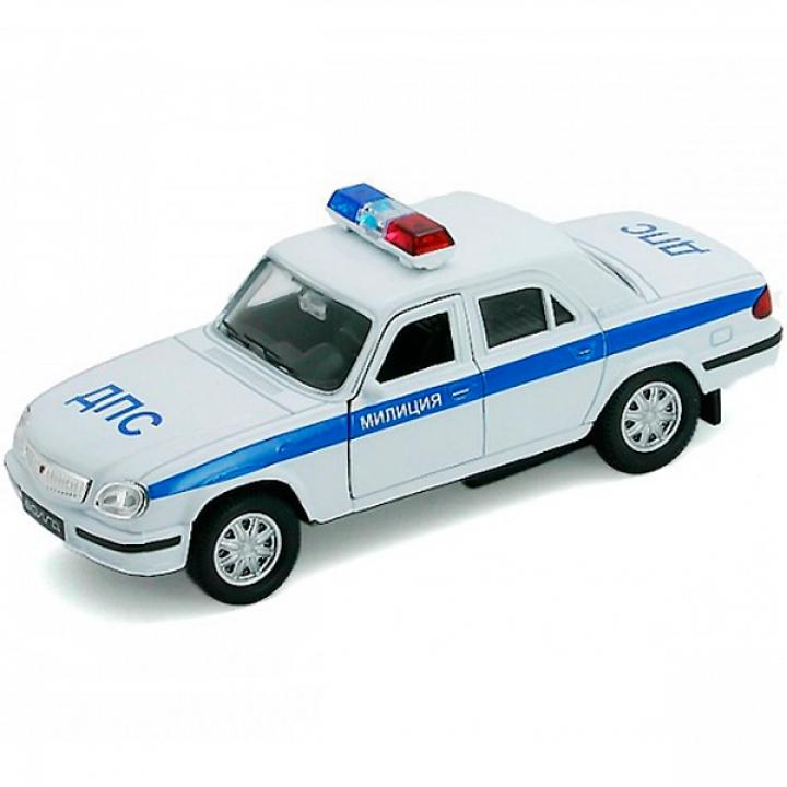 Купить <b>Welly</b> 42384PB <b>Велли Модель</b> машины 1:34-39 Волга ...